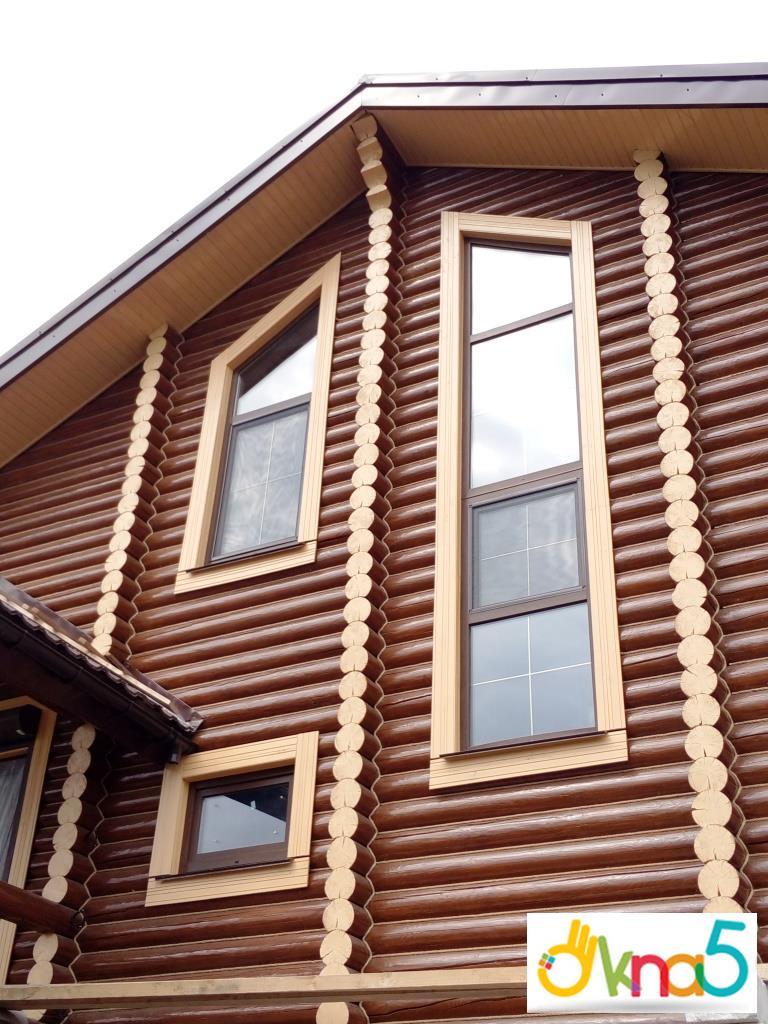 plastikovie okna v kottedzh visokonadezhnie raznovidnosti