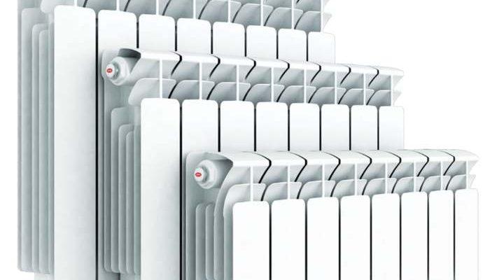 радиаторы отопления оптом