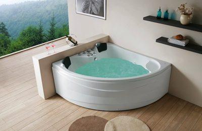 акриловую ванну