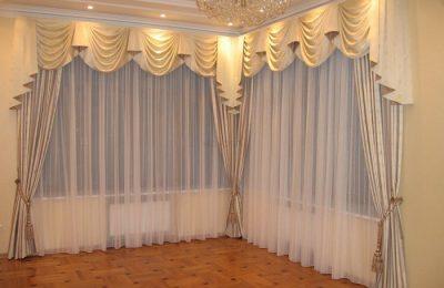 Модные шторы 5 1