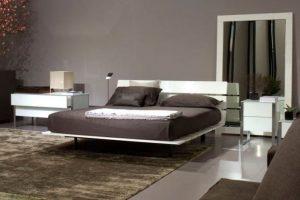 Кровать Tadao