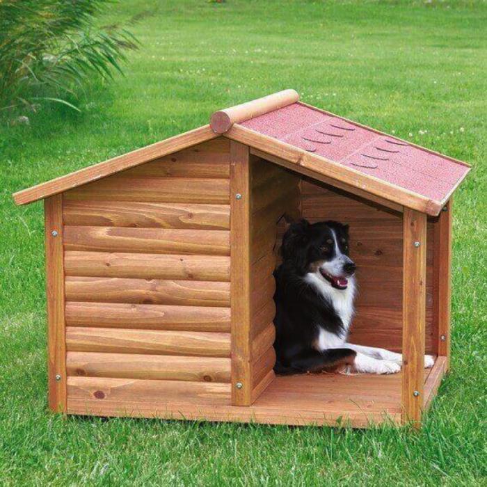 Будка для собаки (1)