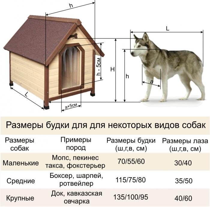 Будка для собаки (2)