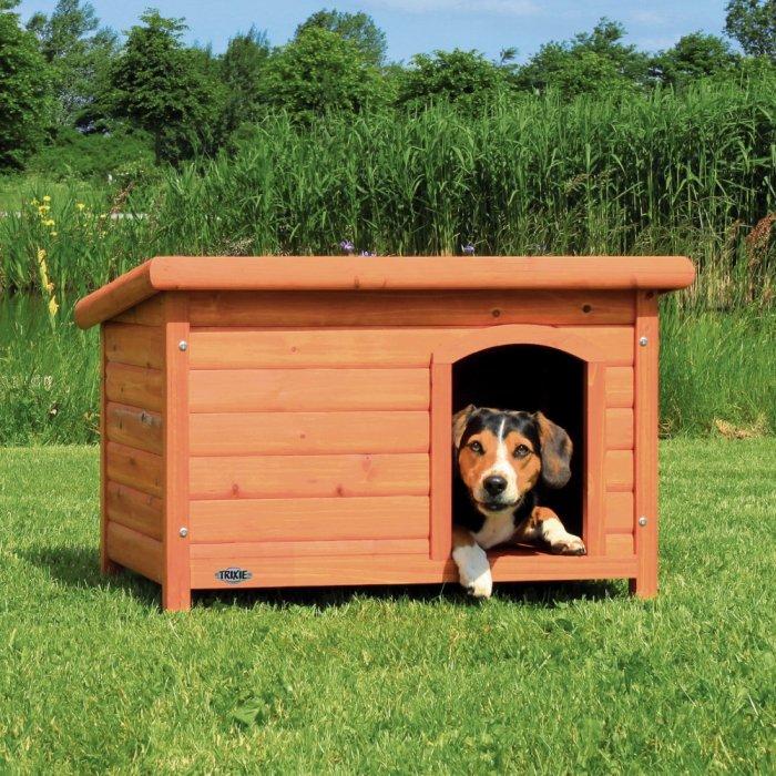 Будка для собаки (23)