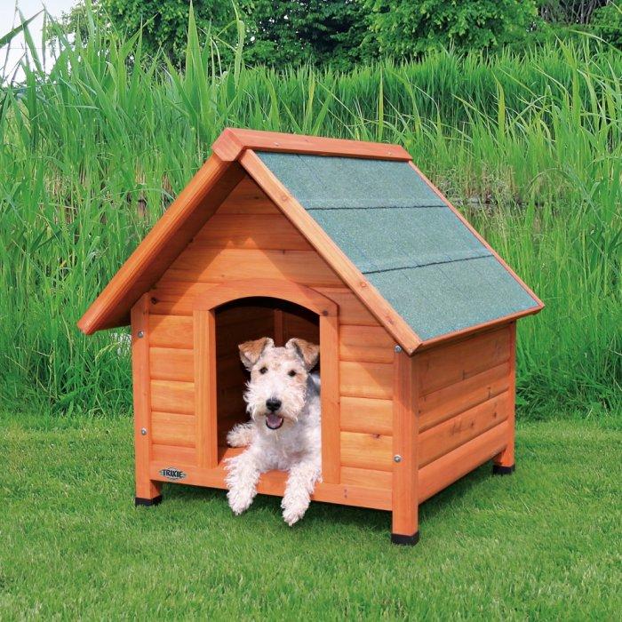 Будка для собаки (24)