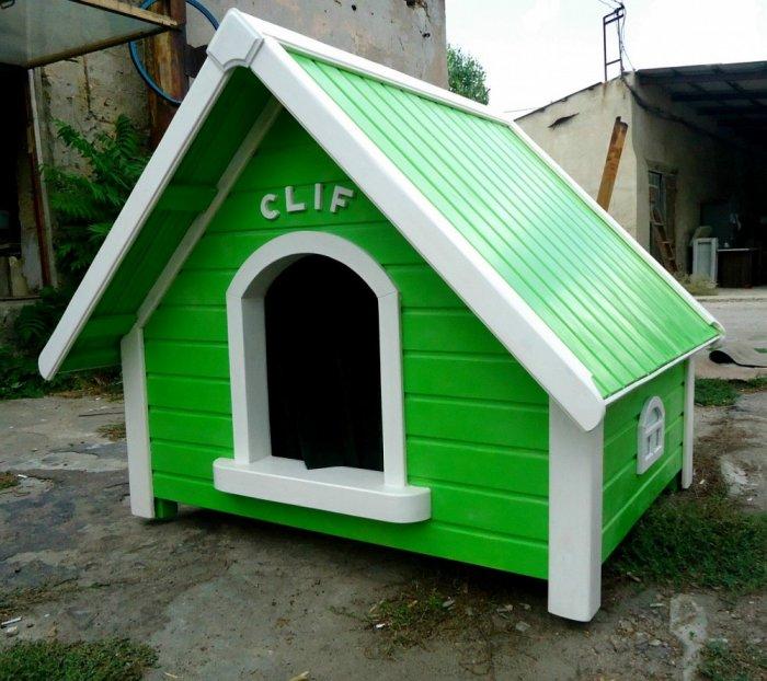Будка для собаки (25)