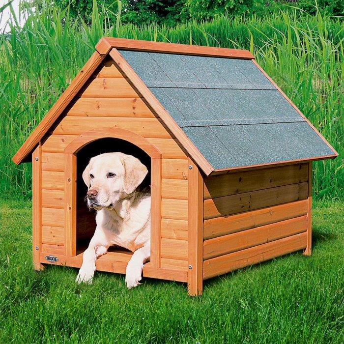 Будка для собаки (26)