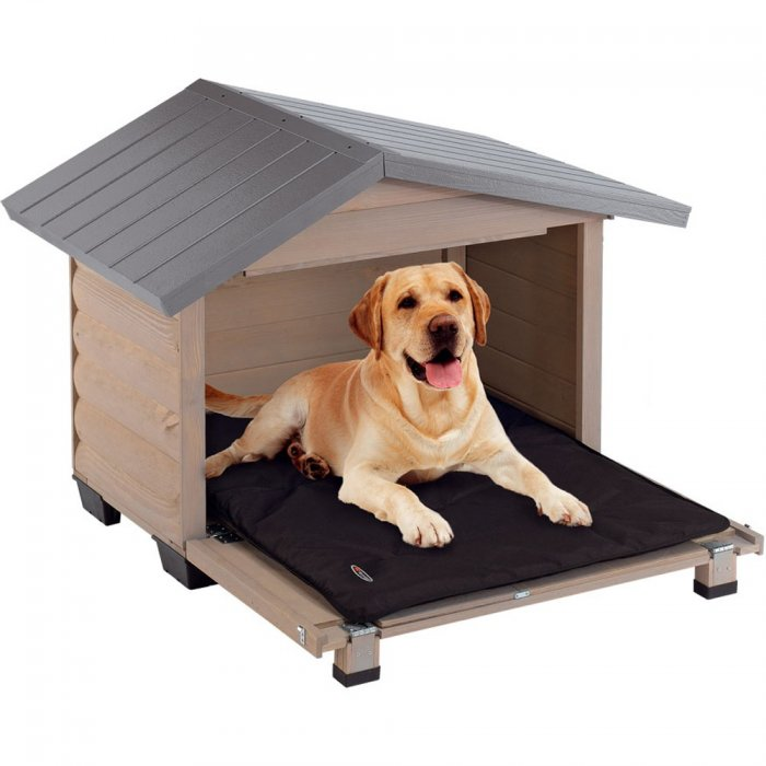 Будка для собаки (27)