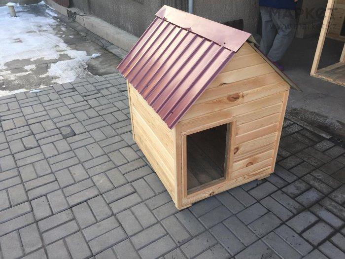 Будка для собаки (3)