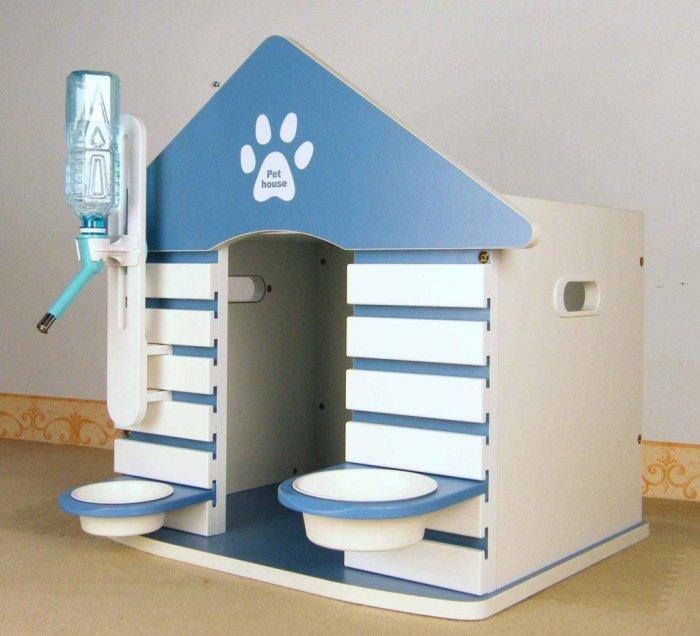Будка для собаки (37)