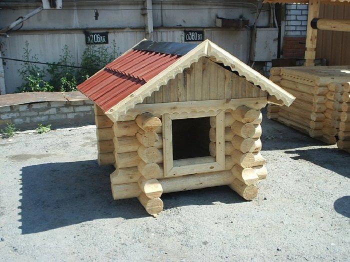 Будка для собаки (39)