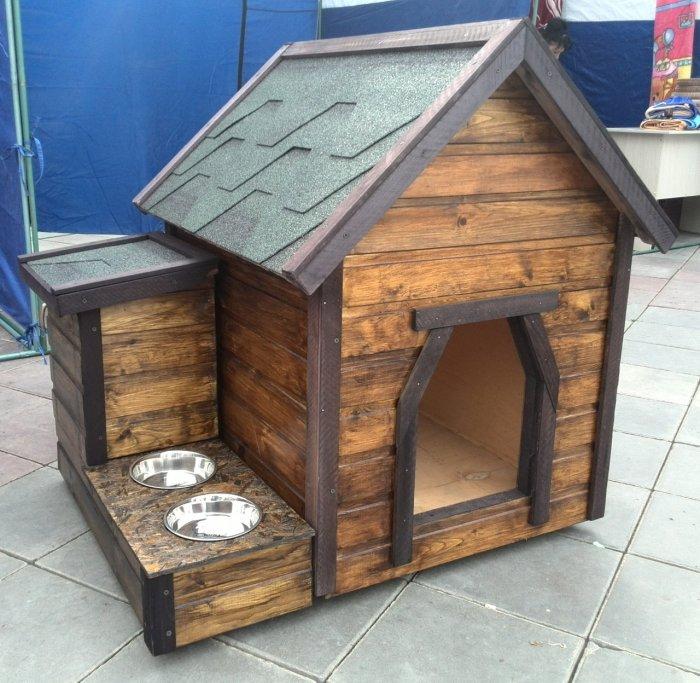 Будка для собаки (42)