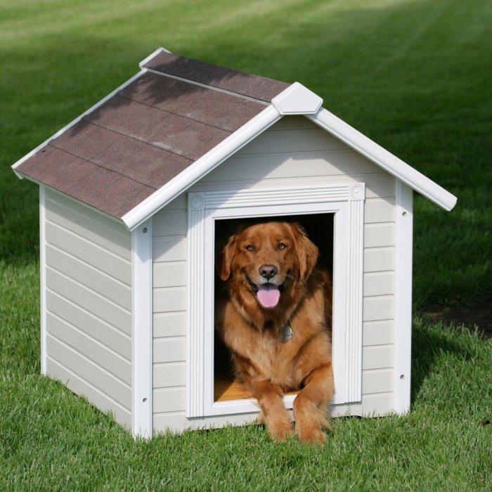 Будка для собаки (45)