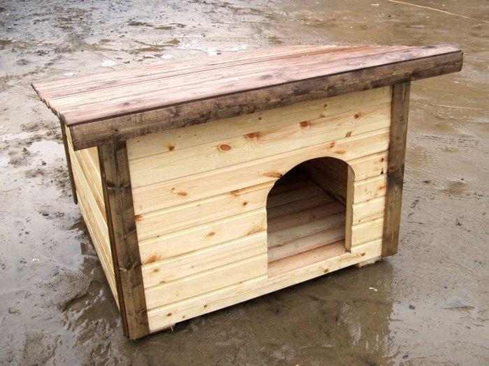 Будка для собаки (50)