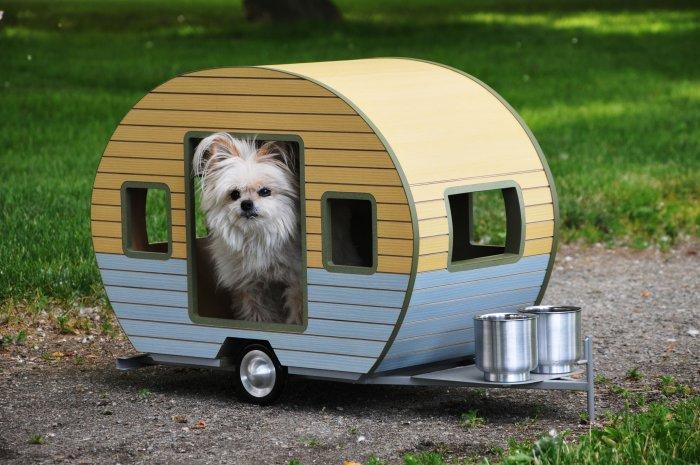 Будка для собаки (56)