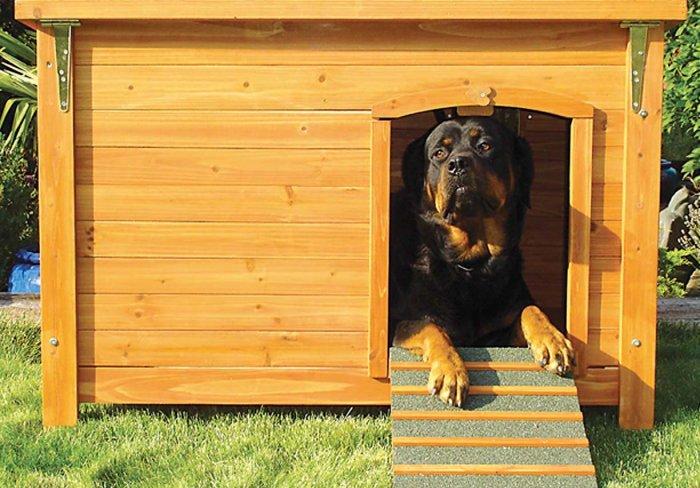 Будка для собаки (57)
