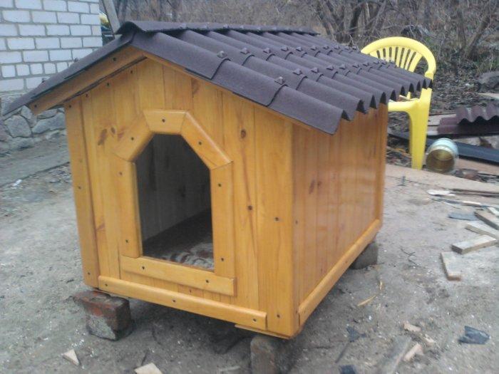 Будка для собаки (60)