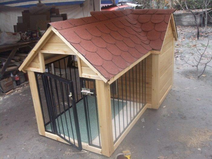 Будка для собаки (7)