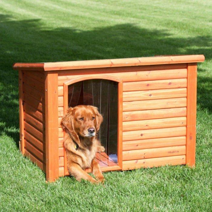 Будка для собаки (81)