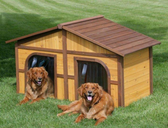 Будка для собаки (83)