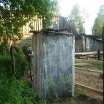 Как сделать летний душ на даче (1)