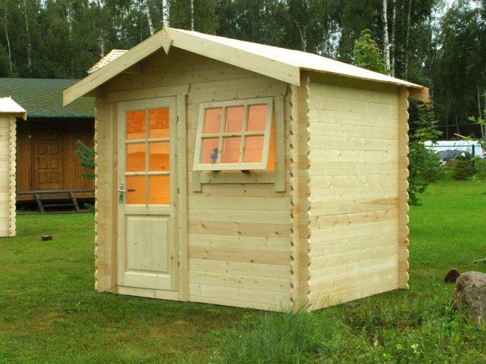 Как сделать летний душ на даче (50)