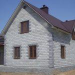 Красивые дачные дома 1 1