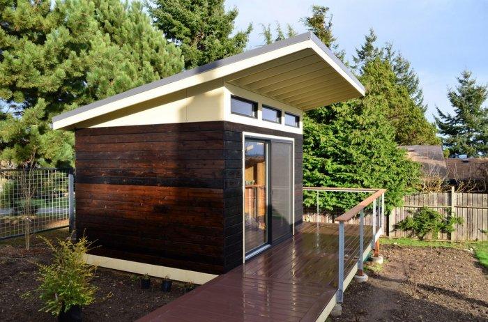 Красивые дачные дома (10)