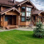 Красивые дачные дома 13