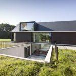 Красивые дачные дома 20