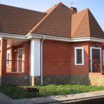 Красивые дачные дома (4)