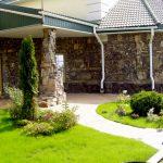 Красивые дачные дома (5)