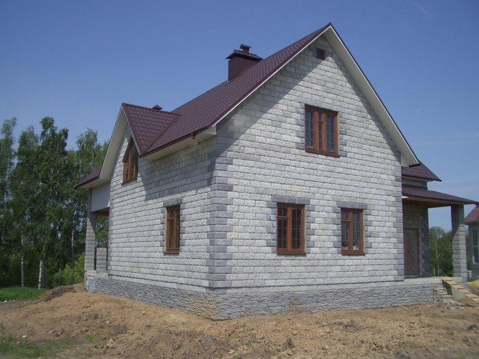 Красивые дачные дома (6)