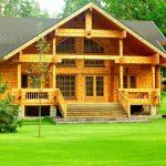 Красивые дачные дома 6 3