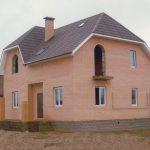Красивые дачные дома 8