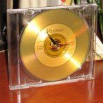 Поделки из дисков (1)