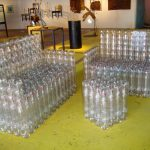 Поделки из пластиковых бутылок для дома и дачи (5)