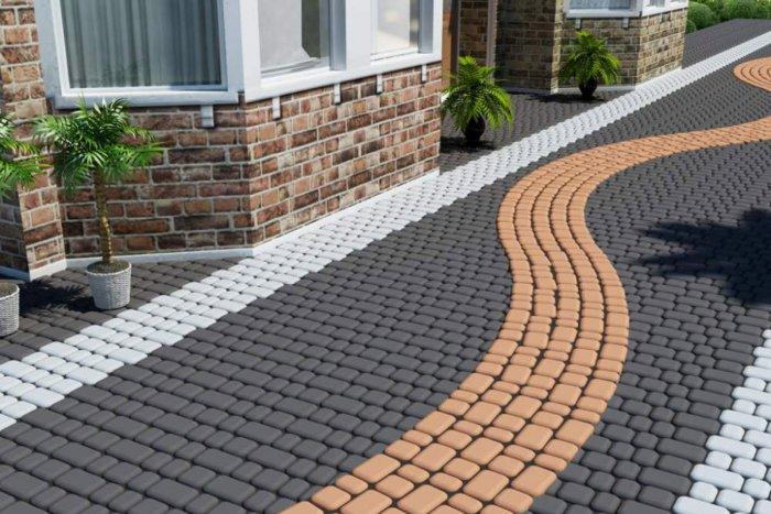 Укладка тротуарной плитки (1)