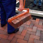 Укладка тротуарной плитки (11)
