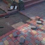 Укладка тротуарной плитки (2)