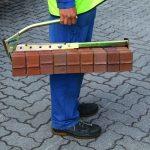Укладка тротуарной плитки (4)