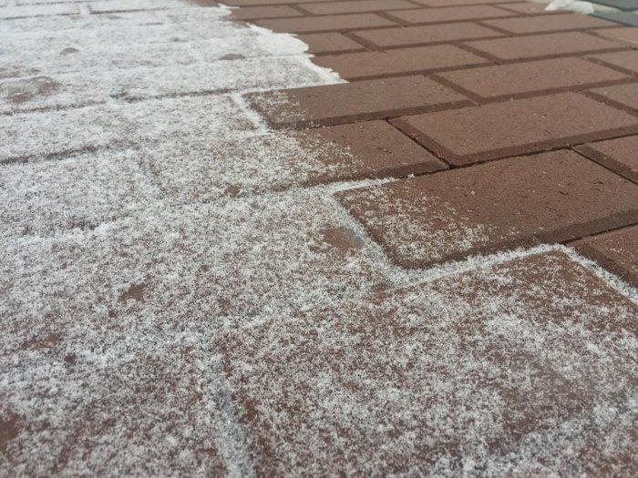 Укладка тротуарной плитки (67)