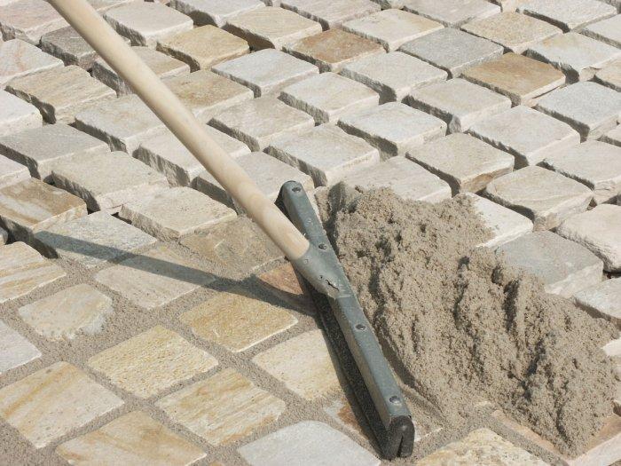 Укладка тротуарной плитки (68)