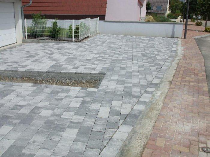 Укладка тротуарной плитки (83)