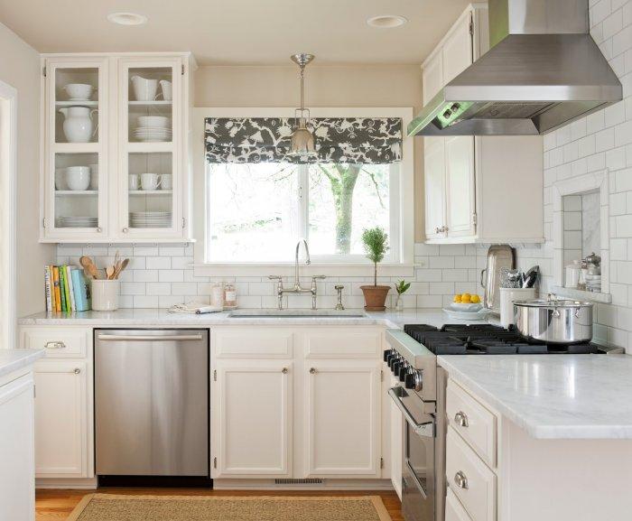 Шторы для кухни (32)