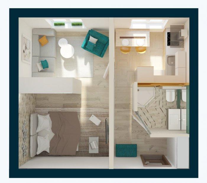 Документы для перепланировки квартиры