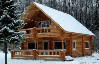 Деревянные дома – дешевое решение