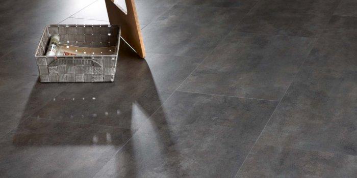 Отличные характеристики виниловой плитки