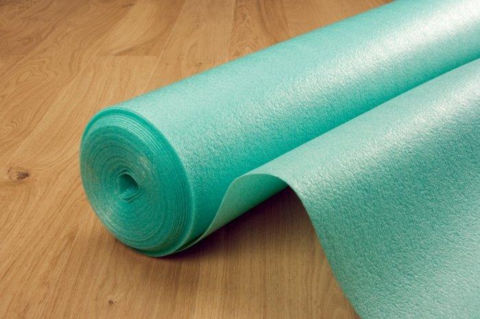 Линолеум теплоизоляционный материал