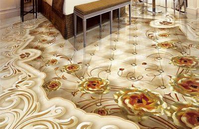 Водонепроницаемость виниловой плитки